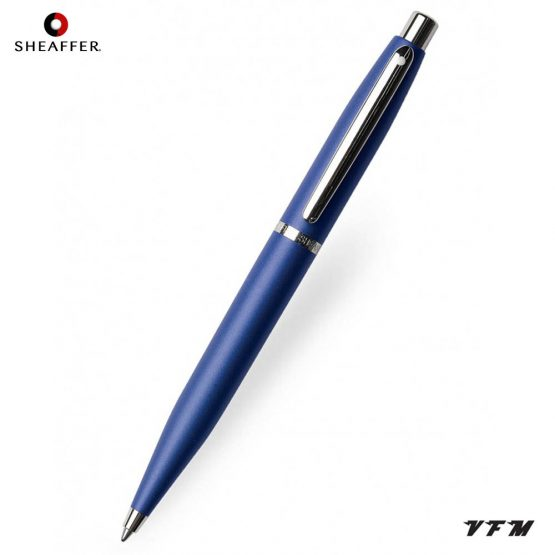 Sheaffer-stylo-VFM-Neon-Blue-9401