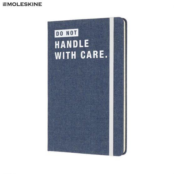 simeiomatario-moleskine-rige-13x21-denim-dont-handle-with-care-hard-cover-a