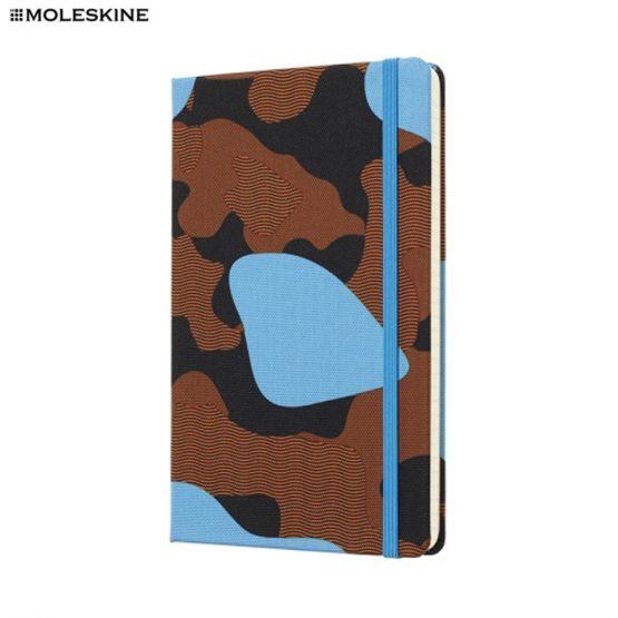 simeiomatario-moleskine-rige-13x21-nomad-blend-camouflage-blue-hard-cover-a